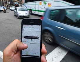 Uber vận tải hành khách tiên tiến hay lối kinh doanh trốn thuế?