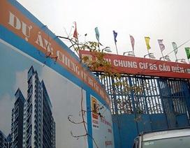"""Vụ Chủ tịch Housing Group bị bắt: Hàng loạt sở ngành Hà Nội """"dính chàm"""""""