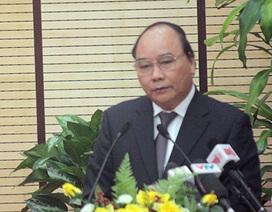 Hà Nội là nơi tập kết hàng lậu, hàng cấm vào Việt Nam