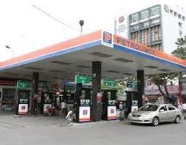 Petrolimex xin chi Quỹ bình ổn xăng dầu khi giá giảm