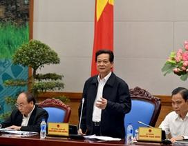 Thủ tướng nhận trách nhiệm về yếu kém cải cách hành chính