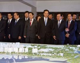 Thủ tướng đồng ý cho Hà Nội xây nhà cao tầng khi cải tạo chung cư cũ