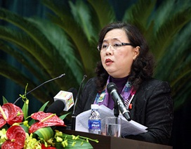 Giới thiệu chức danh Chủ tịch HĐND thành phố Hà Nội