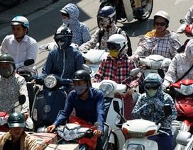 Chủ tịch Hà Nội thúc các sở ngành cùng dân chống nắng nóng