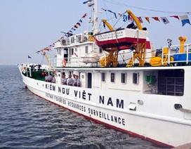 Giao quyền điều tra cho Kiểm ngư là tăng cường bảo vệ chủ quyền biển đảo
