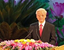 Tổng Bí thư Nguyễn Văn Linh đã sớm nhìn thấy bệnh tham nhũng, lãng phí