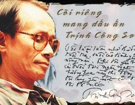 Hà Nội lên kế hoạch đặt tên phố Trịnh Công Sơn