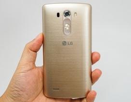 LG giảm giá loạt sản phẩm nổi bật trong năm 2014