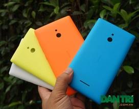 Nokia XL giá 3,69 triệu đồng, bán ra từ hôm nay