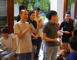 Bạn trẻ TPHCM hào hứng trải nghiệm G3 đầu tiên tại Việt Nam