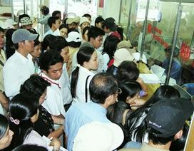 TPHCM: Người dân ít hài lòng với chất lượng dịch vụ công