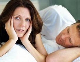 Yêu chồng nhưng muốn ly hôn