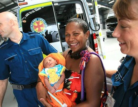 Một bà mẹ bị bắt giữ sau thảm án 8 đứa trẻ chết tại Queensland, Úc