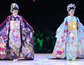 """Nhật: Đám cưới """"solo"""" cho phụ nữ độc thân"""