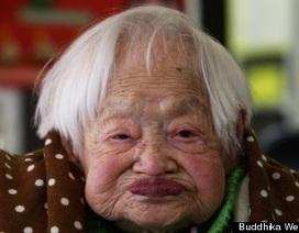 Gặp gỡ 5 cụ bà già nhất thế giới