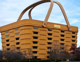 7 tòa nhà kỳ cục nhất thế giới