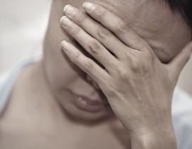 Há miệng mắc quai với nhà chồng dù chồng vô dụng
