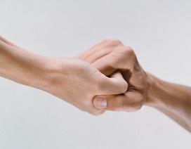 Anh sẽ buông tay…