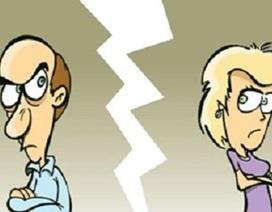 """Muốn ly hôn thì có 1.001 lý do... """"không hợp nhau""""!"""