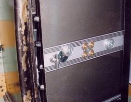 UBND xã bị phá két sắt lấy hơn 200 triệu đồng