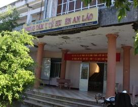 Sai phạm hàng loạt tại Sở Y tế Bình Định