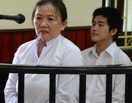 Đi tù vì làm nhục Chánh án TAND