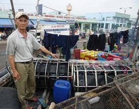 """Thí điểm đánh bắt cá ngừ đại dương """"công nghệ"""" Nhật Bản"""