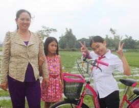 Quán quân Giọng hát Việt nhí: Niềm tự hào của xứ Nẫu