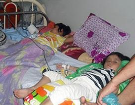 Bộ Y tế đề nghị điều tra vụ gần 200 trẻ mầm non ngộ độc