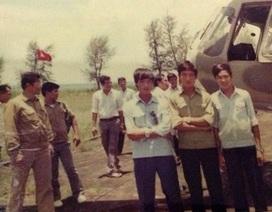 Lời tri ân từ gia đình người lính phi công hy sinh 22 năm trước