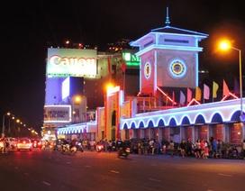 Chợ Bến Thành - chứng tích trăm tuổi giữa Sài Gòn
