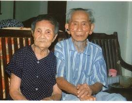 Cặp vợ chồng cao tuổi nhất châu Á là người Việt Nam