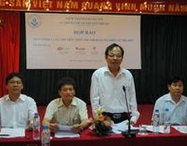 """Hà Nội: Phát động cuộc thi viết """"Tiến tới chính quyền điện tử Thủ đô"""""""