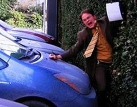 Ô tô chạy điện và xe hybrid cần... ồn ào hơn