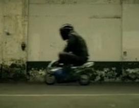 Clip quảng cáo vui nhộn của một đại lý mô-tô