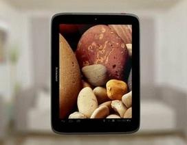 Lenovo hé lộ máy tính bảng mới sử dụng Android 4.0