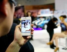 """Cảnh báo ứng dụng di động WeChat """"làm mưa làm gió"""" tại Việt Nam"""