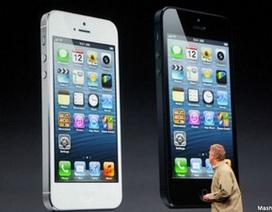"""Apple sẽ kiếm được 100 triệu USD từ phụ kiện """"ăn theo"""" iPhone 5"""