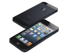 iPhone 5 có giá khởi điểm 772 USD tại Singapore