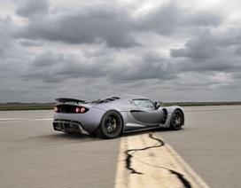 Xe Venom GT lập kỷ lục tốc độ hơn 425km/h