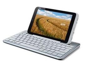 Acer xác nhận sản xuất máy tính bảng chạy Windows 8 cỡ nhỏ