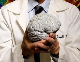 Thủng não suốt 18 tháng mà không biết
