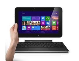 Dell giảm giá mạnh máy tính bảng chạy Windows RT