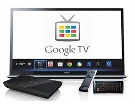 Smart TV của Google được nâng cấp lên Android 4.2
