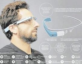 """Clip ý tưởng về những tính năng cực """"đỉnh"""" trên Google Glass"""