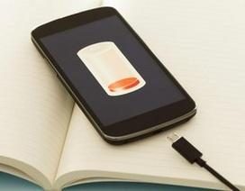 Kéo dài thời lượng pin thiết bị chạy Android với ứng dụng của Qualcomm