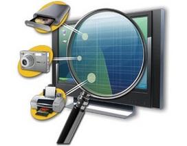 Tự động tìm và nâng cấp driver để tăng hiệu suất hoạt động của Windows