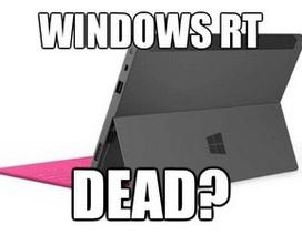 """Windows RT vắng bóng hoàn toàn tại """"sân chơi"""" Computex"""