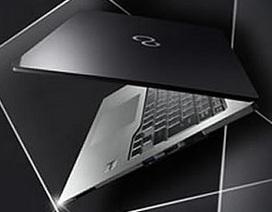 """Fujitsu ra mắt ultrabook màn hình độ phân giải cực """"khủng"""""""