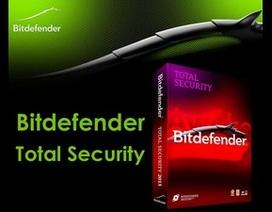 """Trải nghiệm gói bảo mật Bitdefender 2014 """"nóng hổi"""" vừa trình làng"""